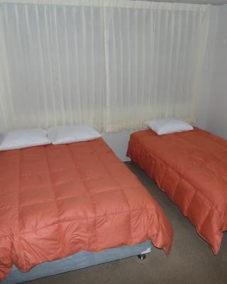 Puno Hostels