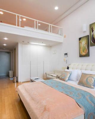 家庭閣樓-B公寓