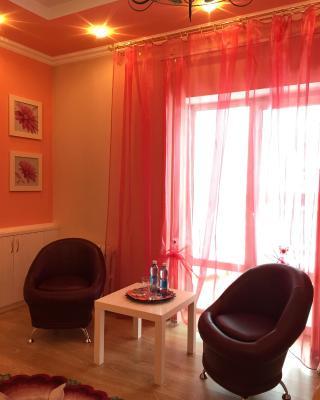 Aldan Guest House Lux