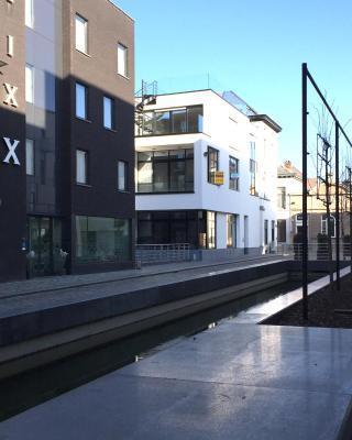 VixX Suites