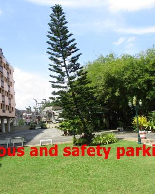 Muang Thong Family Suite Hatyai