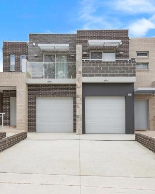 Pearson Villas Sydney