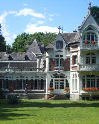 The Orangery - Château de Lucy