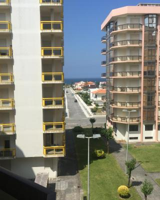 Apartamento Praia da Amorosa