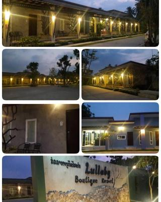 Lullaby Boutique Resort