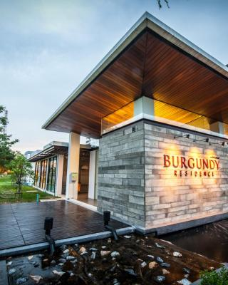 Burgundy Residence 304