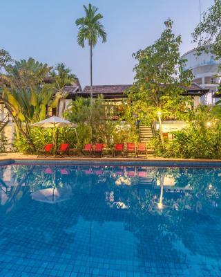 Kafu Resort & Spa