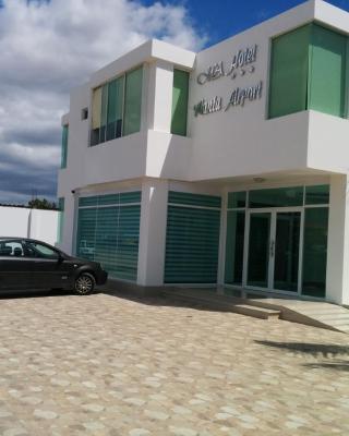 Manta Airport Hotel