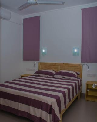 Villa Alexis Self Catering