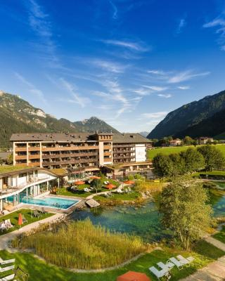 Das Rieser Aktiv & Spa Resort