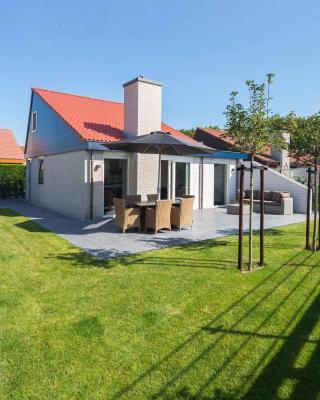 Vakantiehuisje Texel