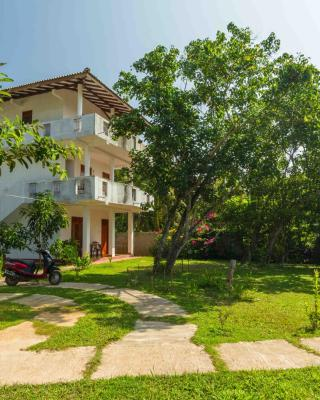 Thotupola Villa - Mirissa