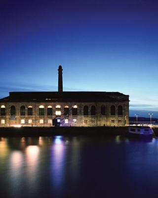 Royal William Yard Apartment