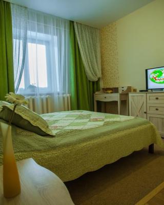 Gorlitsa Hotel