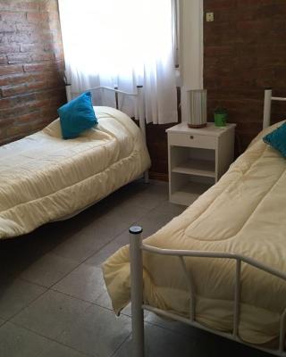 Terraza Apart-hotel