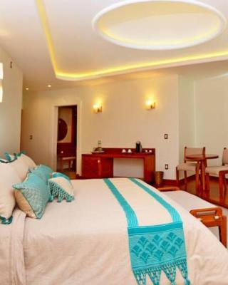 Palmas Hotel & Spa