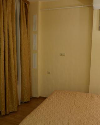 Apartments Zolotaya Arka