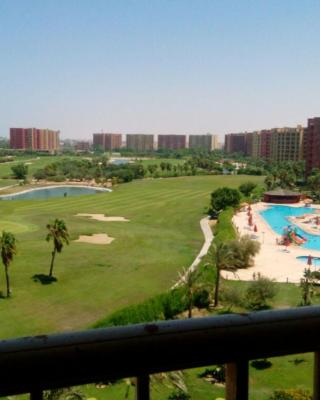 Apartment in Golf Porto Marina Lake View