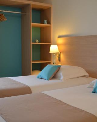Inter-Hotel Saint-Gilles-Croix-de-Vie Port la Vie