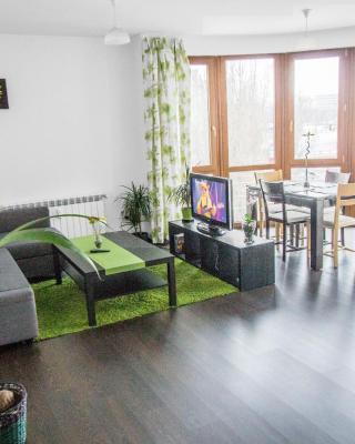Flora Apartment Centrum