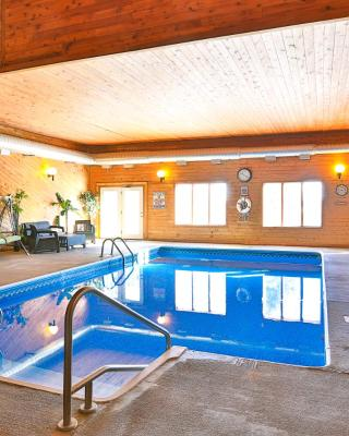 AmeriVu Inn & Suites New Richmond