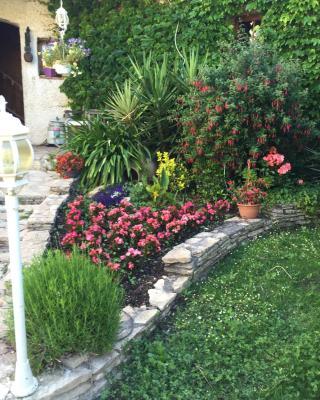 Chez Marydidou : Chambres et Table d'hôte
