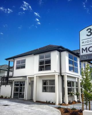 311 Motel Riccarton