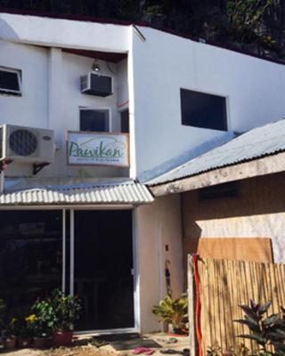 Pawikan Hostel El Nido