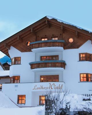 Landhaus Winkl