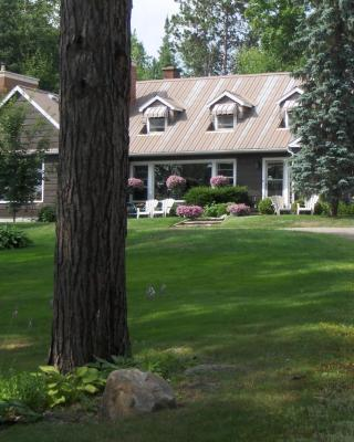 Fortune's Madawaska Valley Inn