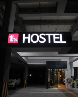 One Percent Hostel