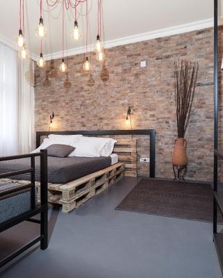 Maya Apartments