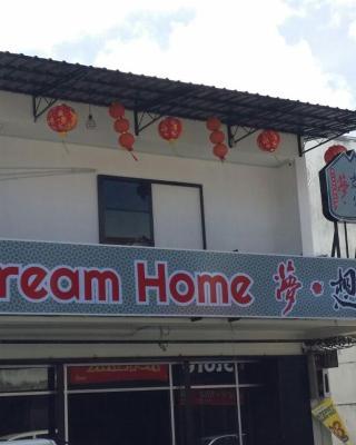 Dream Home Backpacker Hostel