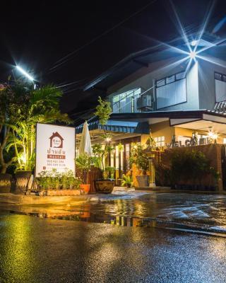 Banchan Hostel