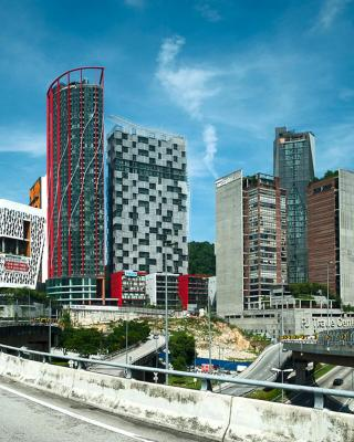 Empire Damansara SOHO Suites