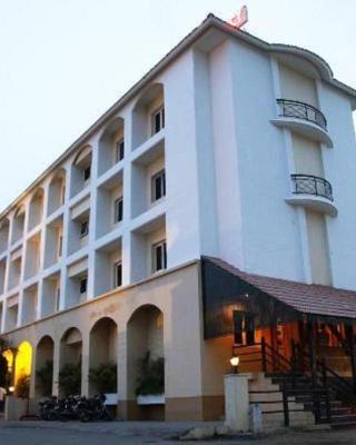 The Residency Karur
