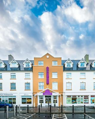 Great National Central Hotel Tullamore