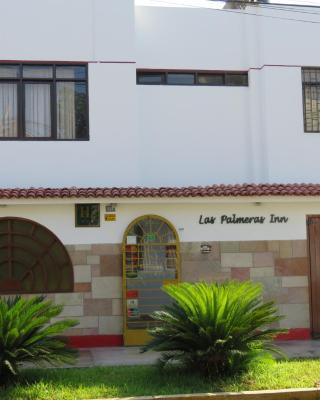 Hostal Las Palmeras Inn