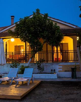 Kallisti Villa