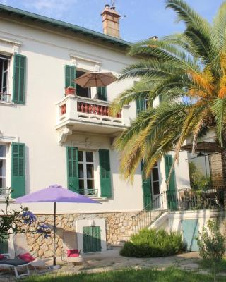 Villa Cottage Reine, Centre Cannes