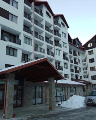 Denitsa Apartment