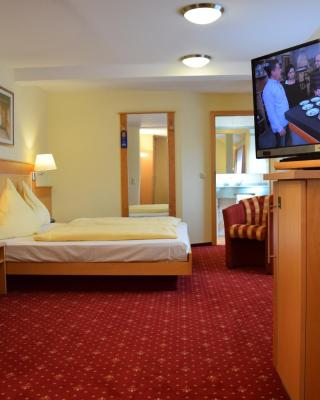 Hotel Restaurant Zur Linde