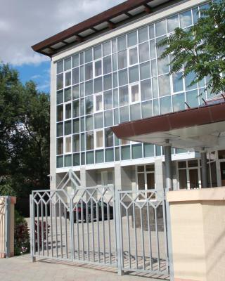 Hotel Belyy Lotos