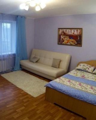 Apartment on Raduzhnaya 9