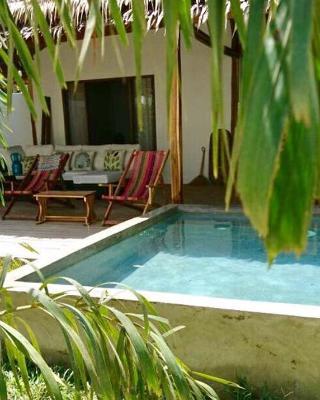 El Nido Pool Villa