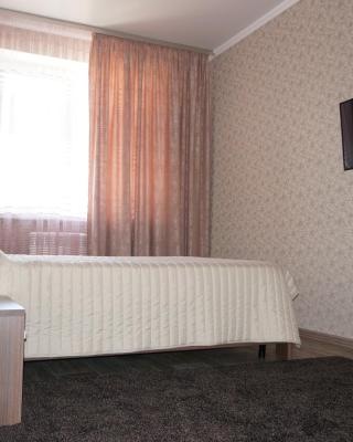 Apartment on Kirovskiy prospekt
