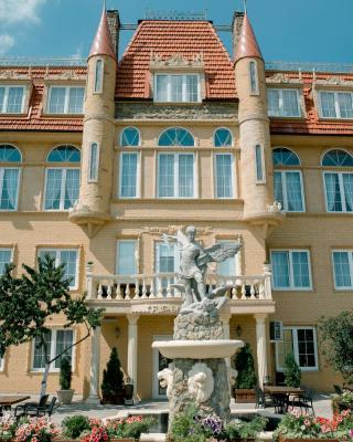 Krylya Mini Hotel