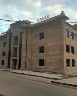 Hotel Fenix Complex