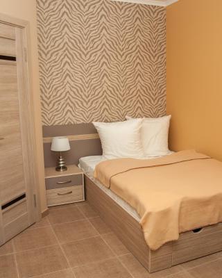 Mini-Hotel on Podgornaya 20