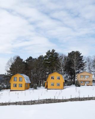Lukino Farm